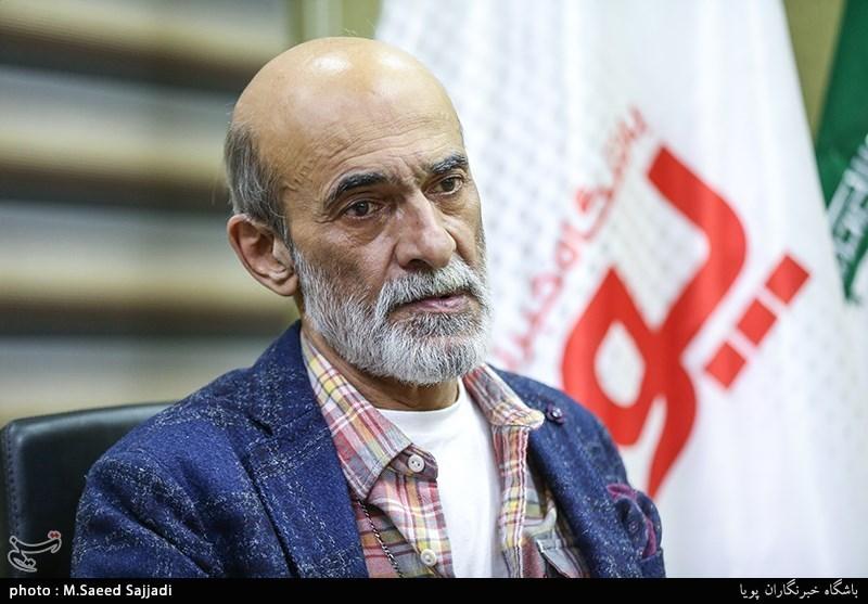Iranian Director Ziaeddin Dorri Dies at 65