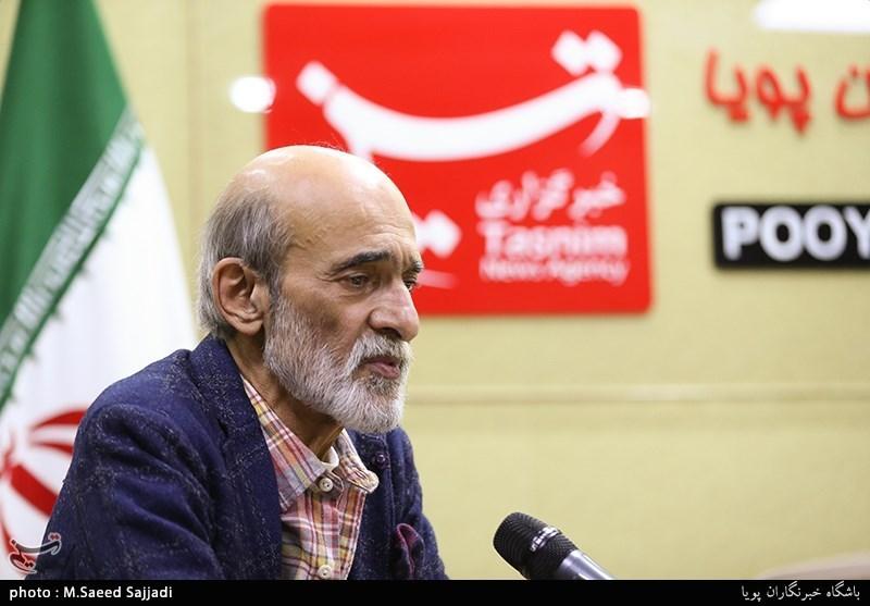 """""""سید ضیاءالدین دری""""، خالق سریال کیف انگلیسی درگذشت"""