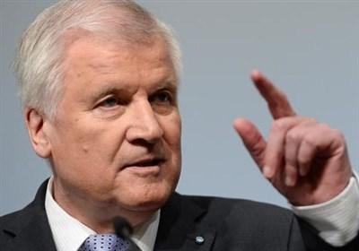 وزیر کشور جدید آلمان خواستار تشدید کنترل های مرزی شد