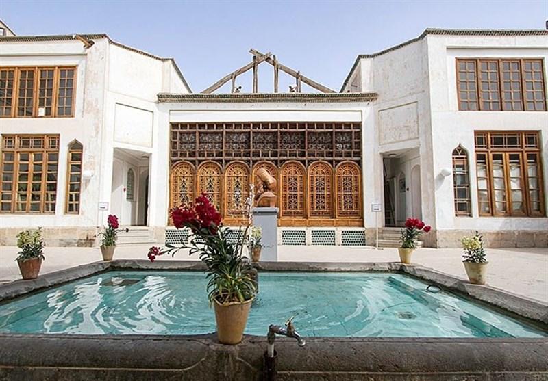 اصفهان| خانه مشروطیت یادگاری از دوران قاجار در قلب نصفجهان + عکس