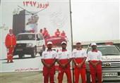 خوزستان| ناوگان امداد و نجات هلال احمر بروزسازی میشود