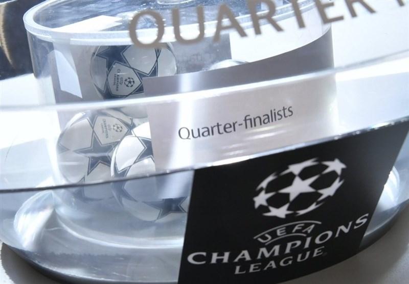 قرعهکشی لیگ قهرمانان اروپا  تکرار فینال فصل گذشته/ قرعه مناسب برای بارسلونا و بایرن مونیخ