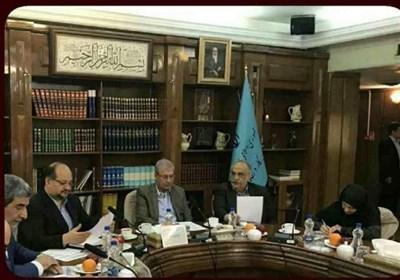 جلسه نهایی شورای عالی کار برای تعیین دستمزد 97 آغاز شد