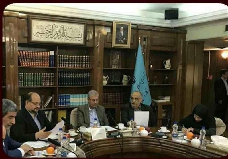 آخرین اخبار از جلسه پشت درهای بسته تعیین دستمزد 97