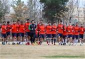 تصمیم جدید بازیکنان پدیده و پایان تحریم تمرینات