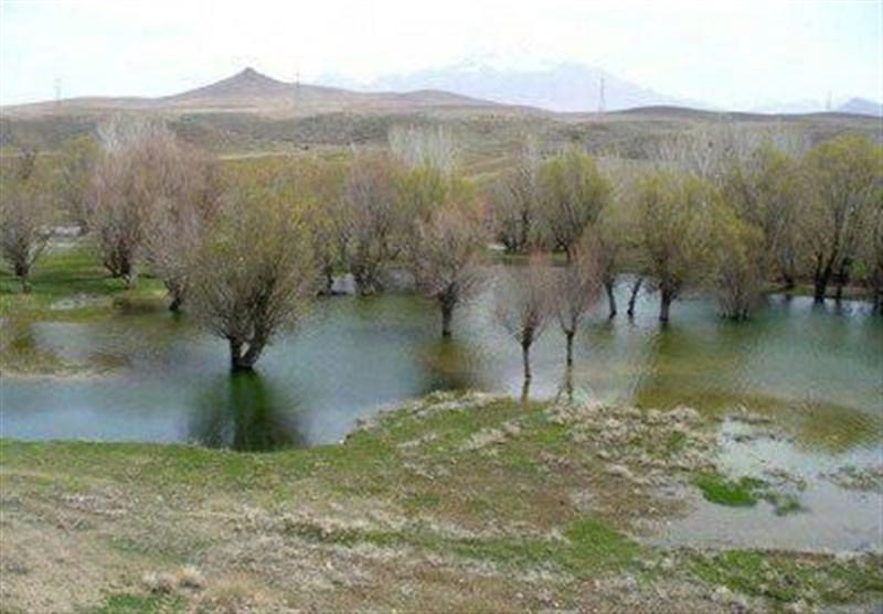 اصفهان|از کلیسای دست نشان تا طبیعت بکر روستای غرغن فریدن+ عکس