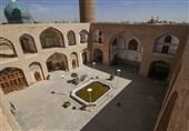 اصفهان|وقتی گردشگران خارجی از مسجد علی اصفهان مینویسند + عکس