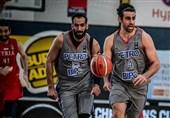 بسکتبال باشگاههای غرب آسیا| پیروزی پتروشیمی مقابل نماینده سوریه + آمار