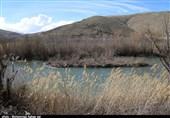 طبیعت پاییزی چشمنواز روستای گردشگری بند ارومیه+فیلم