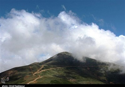 Javaher Dasht: An Attractive Area in Gilan Province, North of Iran