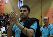 میرحسینی: منتظر اعزام به یکی از میادین آسیایی هستیم/ شنیدهام بانک سرمایه دیگر تیمداری نمیکند