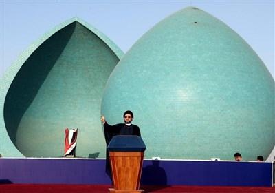 عمار حکیم: روابط با برادران ایرانی و ترک ناپسند نیست