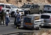 """استقبال گروههای فلسطینی از عملیات استشهادی در """"جنین"""""""