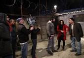 تصویربردای فیلم «سوزن آب» به نیمه رسید