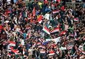 فیفا محرومیت میزبانی عراق از بازیهای خانگیاش را لغو کرد