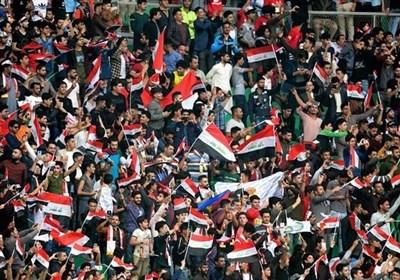فیفا محرومیت میزبانی عراق از بازی های خانگی اش را لغو کرد