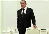 لاوروف نشست وزیران «گروه نرماندی» را مفید ارزیابی کرد