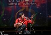 بجنورد| اعجاز موسیقی در خراسان شمالی؛ سرزمینی که به رنگین کمان سازها معروف است+فیلم