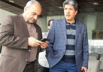 محمودی فرد: دلیل برکناری ام را نمی دانم/ کریمی باید پاسخگوی این تصمیم باشد