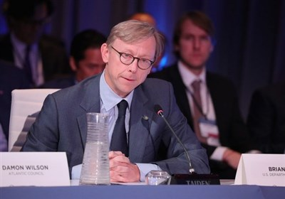 برایان هوک: چین و روسیه از قطعنامه آمریکا علیه ایران حمایت کنند
