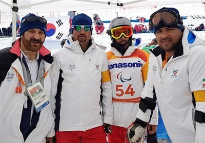 کلهر: تلاش می کنیم 10 نماینده در پارالمپیک زمستانی 2022 داشته باشیم