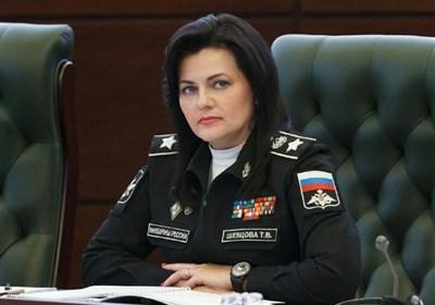 روسیه برای تجدید تسلیحاتی ارتش هزینه دفاعی خود را افزایش نخواهد داد