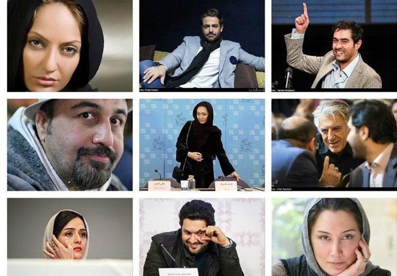 بازیگران ایرانی سزاوار دریافت این میزان دستمزد هستند؟