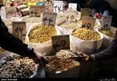 گیلان| گلایه نایب رئیس اتاق اصناف کشور از افزایش بسیار زیاد قیمت آجیل و خشکبار داخلی