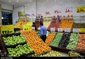 قیمت میوه و ترهبار و مواد پروتئینی در تهران؛ چهارشنبه دوم مردادماه + جدول
