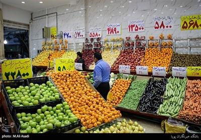 چرا میوه هایی با رنگ  سبز، زرد و نارنجی مهم هستند/دلایل مصرف سریع میوه  پس از پوست کندن