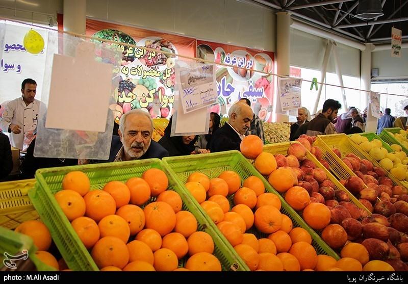 کرمانشاه| گرانفروشی به بهانه حمل و نقل کالا تخلف است/ جابهجایی 90 درصد کالاها توسط وسایل نقلیه غیربنزینی