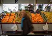 لیمو شیرین در قزوین بیش از صددرصد افزایش قیمت داشته است