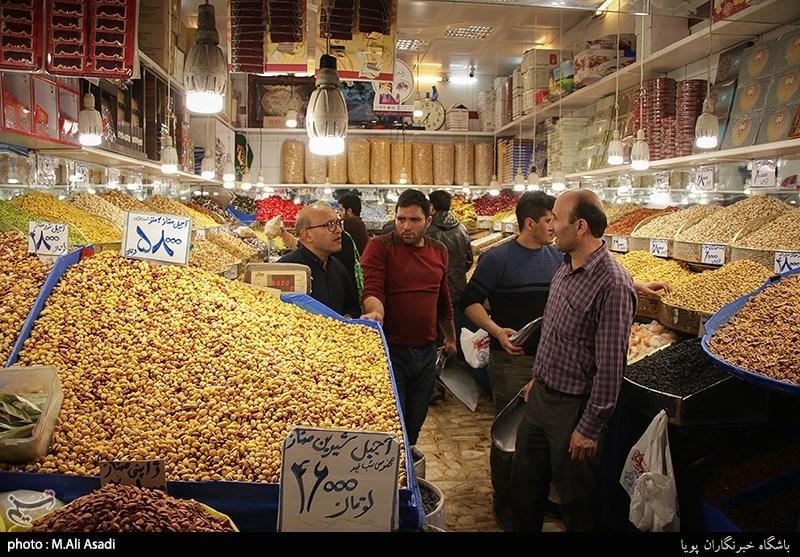 گزارش تسنیم از بازار اسلامشهر|دلالان تب گرانی اجناس را تشدید کردند + فیلم