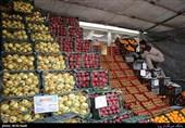کرمانشاه| 164 عامل توزیع میوه عهدهدار تنظیم بازار استان کرمانشاه هستند