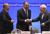 جوہری معاہدے سے دستبرداری خود امریکا کے لئے زیادہ دردناک ثابت ہوگا، ایرانی وزیر خارجہ