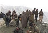 درگیری بین افراد وابسته به داعش در شرق افغانستان