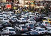 افزایش 30 درصدی ترافیک در روز اول مهر