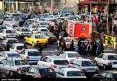 وضعیت جوی و ترافیکی جادههای کشور در آخرین ساعات سال 96