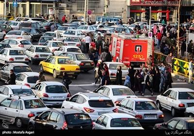 وضعیت جوی و ترافیکی جاده های کشور در آخرین ساعات سال 96