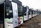 ورود 52 دستگاه اتوبوس شهری قم منتظر تصویب در شورای اقتصاد است