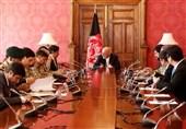 گفتوگوی دولت با دولت؛ خواسته رئیسجمهور افغانستان از پاکستان