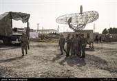 نمایشگاه پدافند هوایی