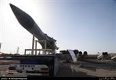 راهیان نور| نمایشگاه پدافند هوایی ارتش در اهواز افتتاح شد+عکس