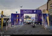 ساری|طرحهای نوروزی هلال احمر مازندران آغاز شد