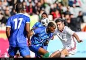 قاسمپور: بازی با سیرالئون توهین به فوتبال ایران بود/ علیپور برای بسته شدن دهان منتقدان دعوت شد