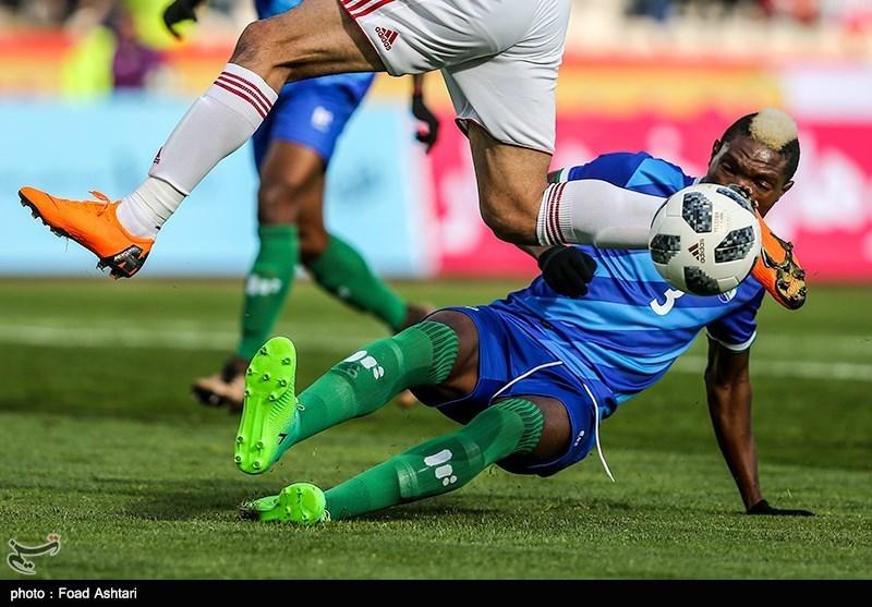 واکنش فدراسیون فوتبال به ادعای تبانی در بازی با سیرالئون + تصاویر