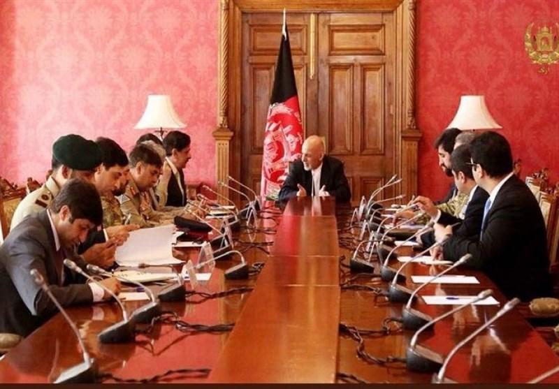 اشرف غنی کی وزیراعظم پاکستان کو کابل دورے کی دعوت/ پاکستان کا افغان حکومت کی طالبان کو امن پیشکش کی حمایت کا اعلان