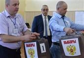 واکنش اروپا به نتایج انتخابات دومای روسیه