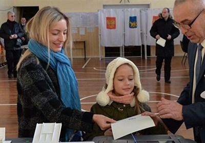 حضور بیش از 1500 ناظر خارجی در انتخابات ریاست جمهوری روسیه