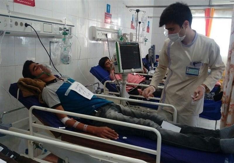 بجنورد| آزمایشها انجام شد؛ معمای «مسمومیت اهالی صندلآباد» حل نشده باقی ماند